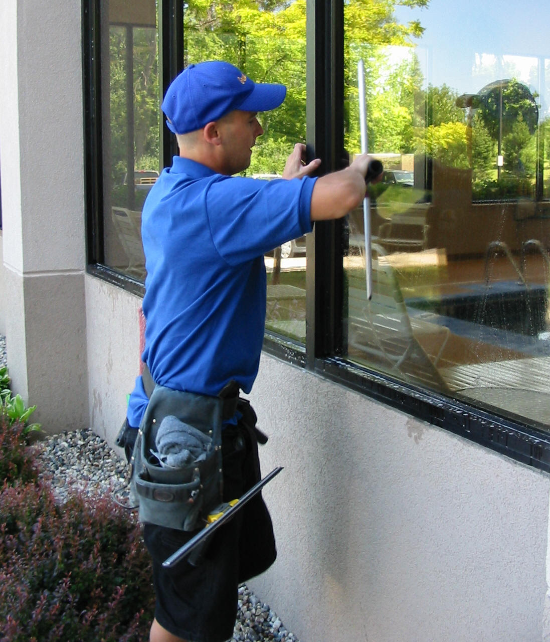 Great Lakes Lansing Window Cleaning © 2008 all rights reserved